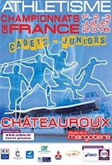 Championnats de France Cadets Juniors